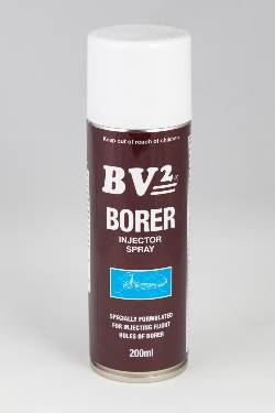 BV2 Borer Injector Spray - 200ml