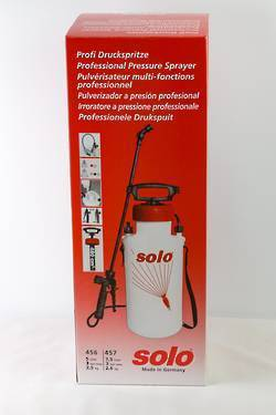 Solo Sprayer 456