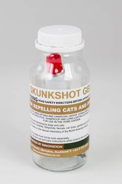 Skunk Shot - Dog and Cat Repellent
