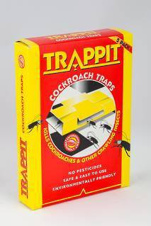 Trappit Glue Boards