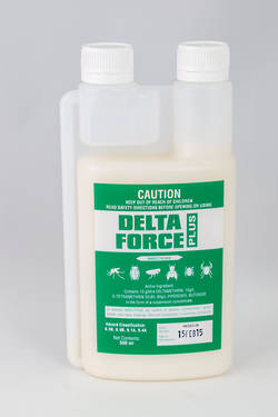 Deltaforce Plus Insecticide 500ml