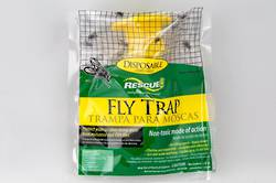 Rescue Organic Fly Trap