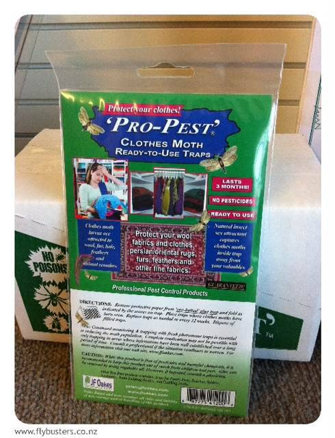 Flybusters Antiants - suppliers of professional DIY Pest Control products with online ordering ...
